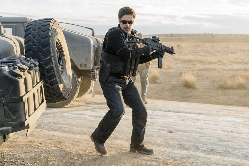 10 причин посмотреть фильм «Убийца 2. Против всех»