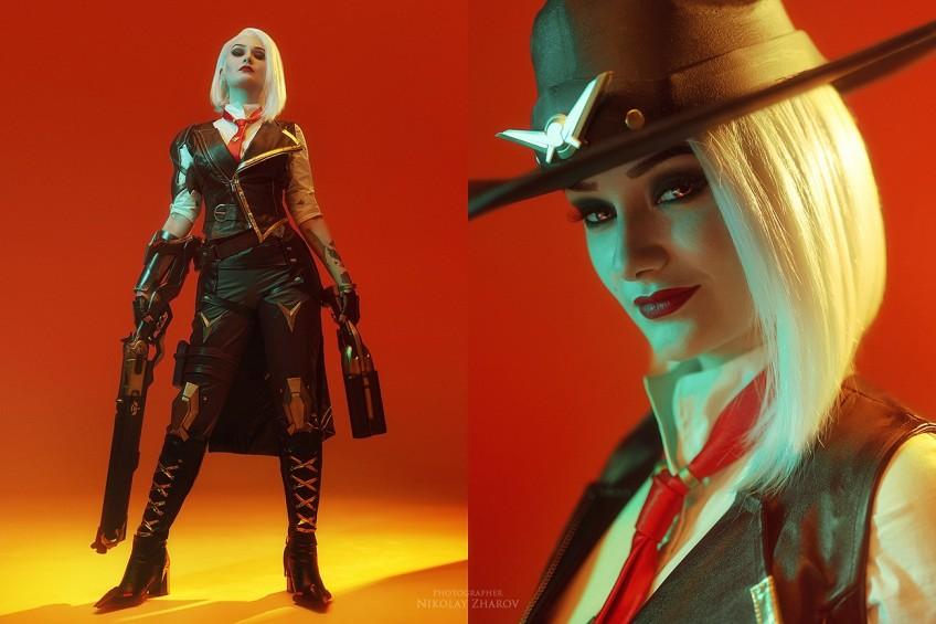 Косплей недели: Tomb Raider, Alice: Madness Returns, Bloodborne, Overwatch, Dota 2