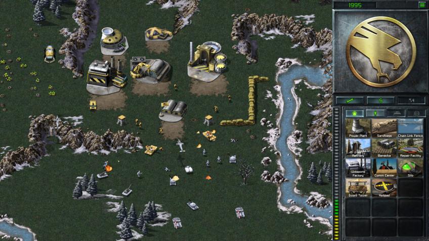 Во что поиграть + лучшие скидки недели. The Light Remake, Command & Conquer Remastered Collection, Beyond Blue, The Dark Eye: Book of Heroes