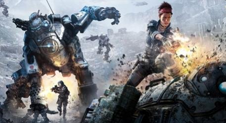 Titanfall 2: первые впечатления с Е3 2016
