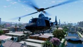 Лучшие модификации для GTA 5