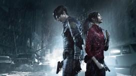 Ремейк Resident Evil2. Впечатления от получасовой демоверсии