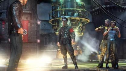 История серии Wolfenstein: от Castle Wolfenstein до The New Colossus