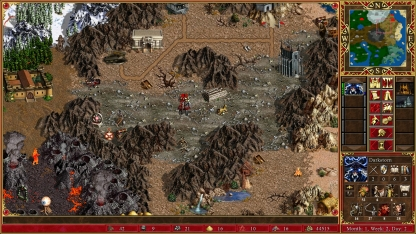 Лучшие игры за 20 лет. Год 1999: Heroes of Might and Magic 3, Silent Hill, CS
