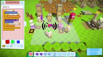 По запросу: игры для программистов. Редактируем реальность и дружим с котами