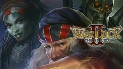 PDX Convention 2014: Warlock 2: The Exiled