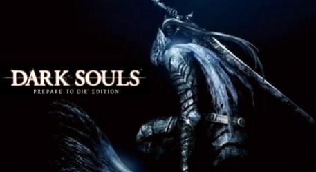 Dark Souls. Prepare To Die Edition