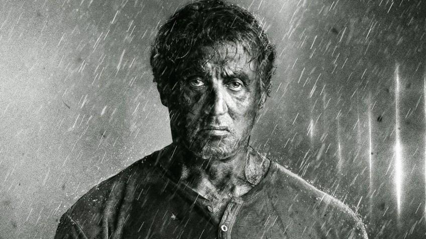 Обзор фильма «Рэмбо: Последняя кровь». Скотобойня дедушки Слая