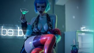 Косплей недели: Cyberpunk 2077, BioShock Infinite, K/DA, Persona 5, Fate/Grand Order