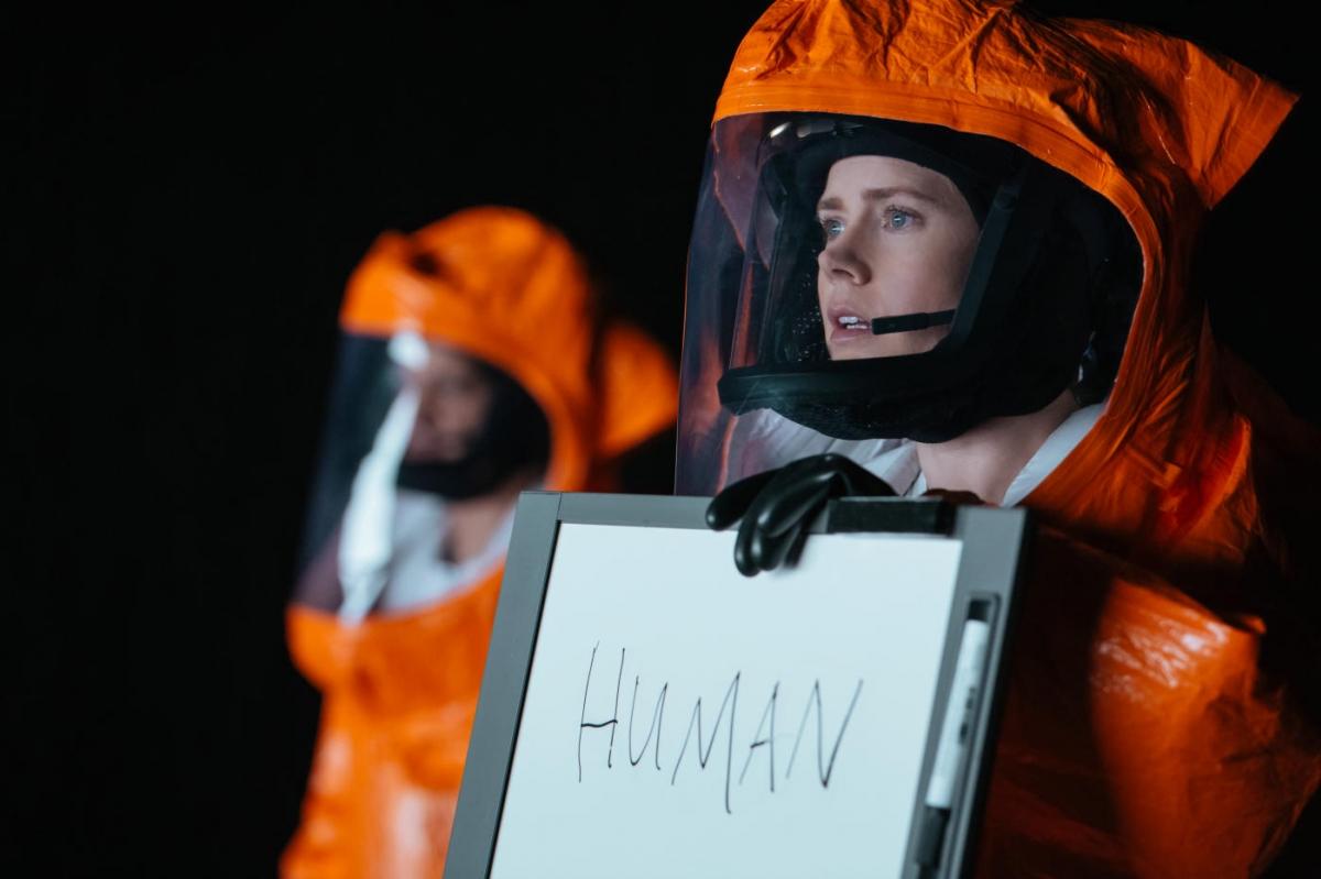 Лучшие фильмы 2016-го: «Доктор Стрэндж», «Омерзительная восьмерка», «Прибытие»