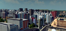 Перекресток трехсот дорог. Обзор Cities: Skylines