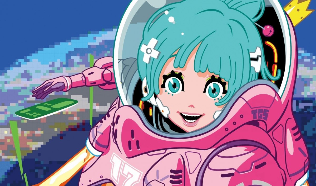 Главные анонсы Tokyo Game Show 2017. Загадочная японская душа