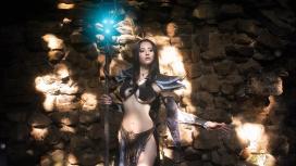 Warhammer Fantasy. Специальный выпуск косплея