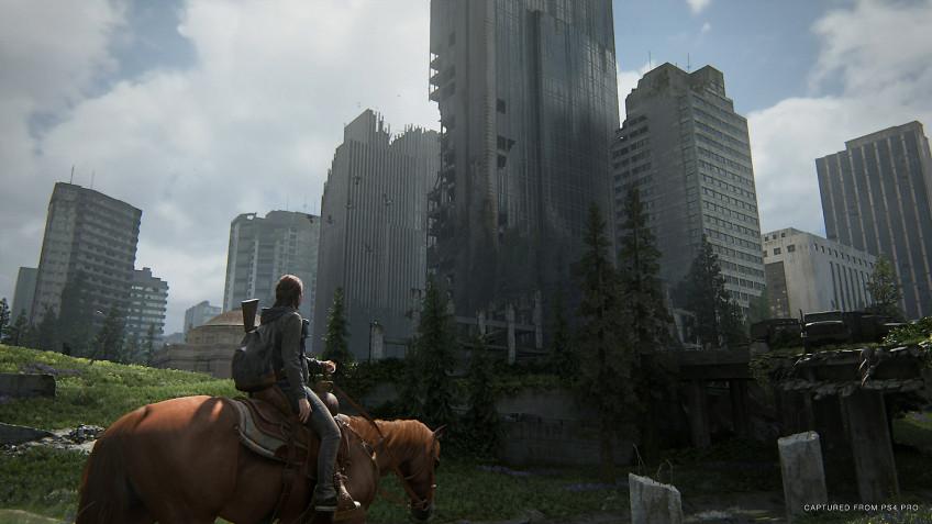 Обзор The Last of Us Part II. Ода перфекционизму