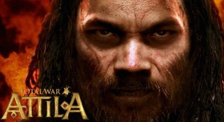 Игромир 2014. Total War: Attila