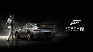 Обзор Forza Motorsport7. Праздник автоспорта
