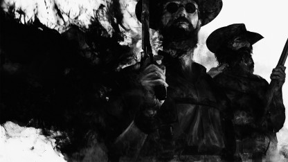 Превью Hunt: Showdown. Ковбои против всех