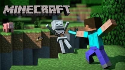 Minecraft: PlayStation3 Edition