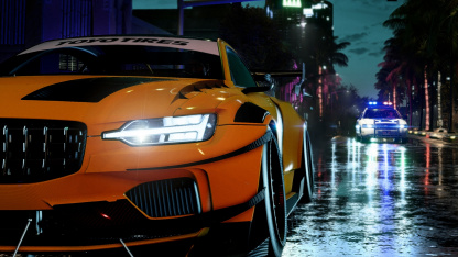 На спущенных колёсах. Как (почти) погибла серия Need for Speed