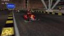 Краткие обзоры. Michael Schumacher Racing World Kart 2002