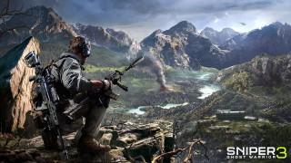 Обзор Sniper: Ghost Warrior3. Загубленный потенциал