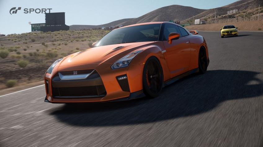 Обзор Gran Turismo Sport. В погоне за совершенством