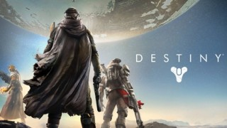 Destiny: впечатления от первого дня игры