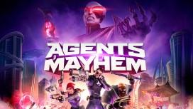 Обзор Agents of Mayhem. Хлоп-хлоп — кто на новенького?