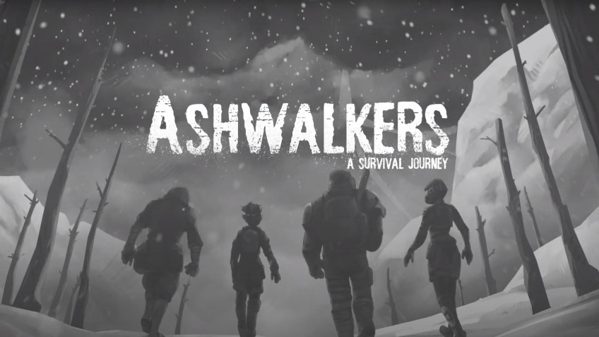 Обзор Ashwalkers. Пепел без искры