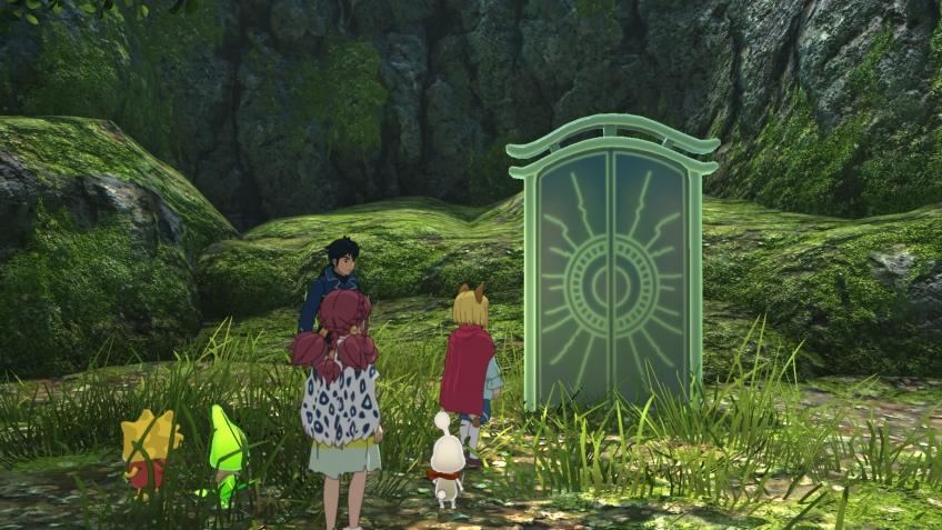 Ni no Kuni II: Возрождение Короля. Миядзаки где-то рядом
