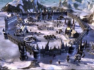 Лучшие игры по вселенной «Властелина колец», часть вторая