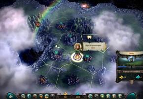 Эадор: владыки миров