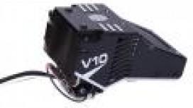 Тестирование процессорного кулера Cooler Master V10
