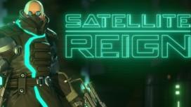 Слепой расчет. Обзор Satellite Reign