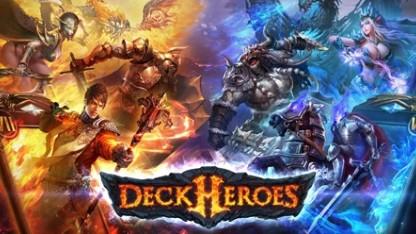 ККИ-полуавтомат. Обзор Deck Heroes