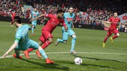 Возвращение короля. Обзор FIFA16