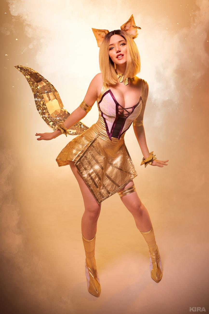 Косплей недели: Alice: Madness Returns, LoL, Marvel, Cyberpunk 2077, Little Big