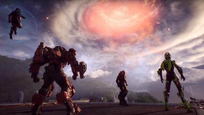 6 предсказуемых игровых провалов. Duke Nukem Forever, Anthem и другие