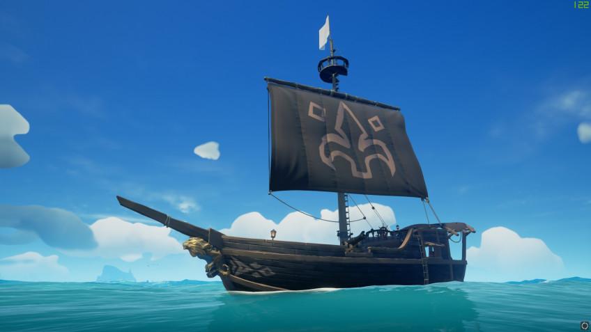 Гайд: Какой корабль выбрать в Sea of Thieves