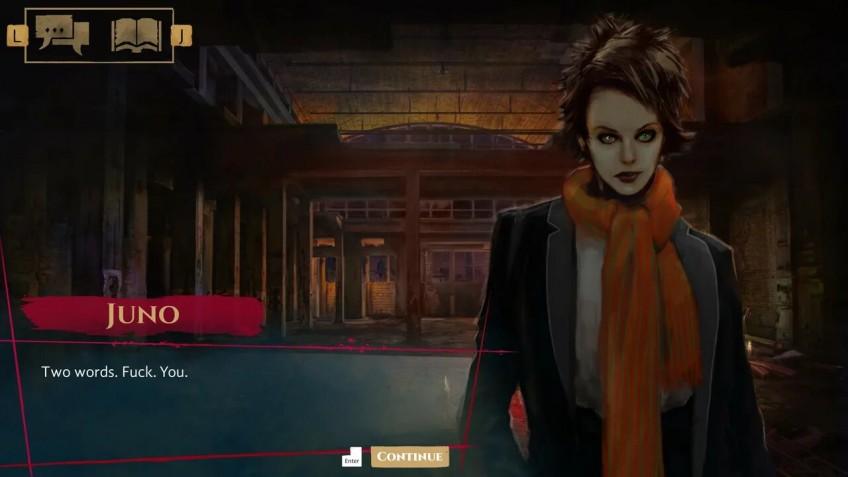 Обзор Vampire: The Masquerade - Coteries of New York. Почему это игра?