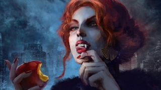 Обзор Vampire: The Masquerade - Coteries of New York. Почему это игра?