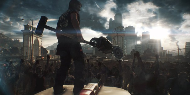 Gamescom-2013: Dead Rising 3