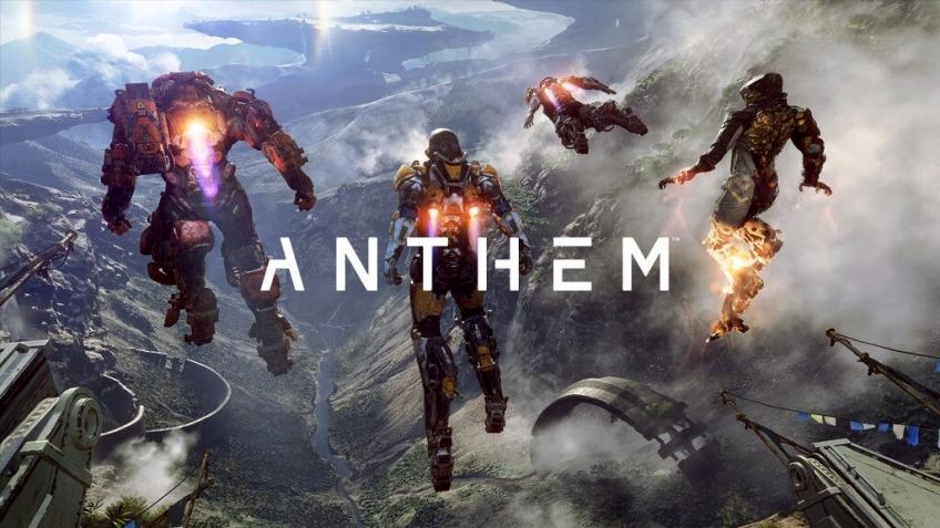10 главных анонсов года: от Metro: Exodus и Anthem до Darksiders 3 и Far Cry 5