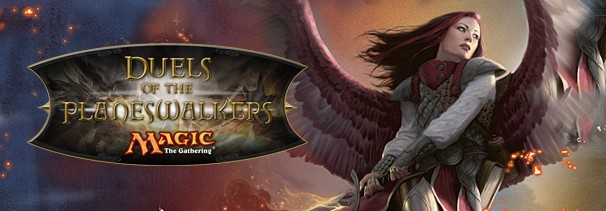 Magic: the Gathering — Duels of the Planeswalkers 2014