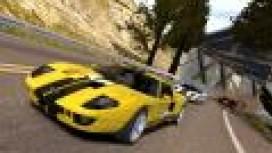 Первый взгляд. Ford Racing Evolution