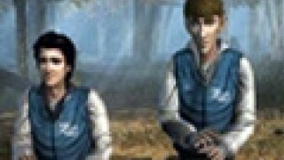 The Walking Dead: Episode2 — Starved for Help