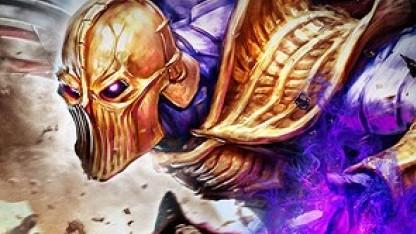 Разборки супергероев в Champions Online