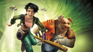 Лучшие игры за 20 лет. Год 2003-й: Beyond Good & Evil, Need for Speed: Underground, Prince of Persia: The Sands of Time