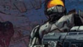 Halo: Uprising. Рисованный недопролог к Halo3