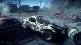 Разбиться в хлам. Превью Next Car Game: Wreckfest